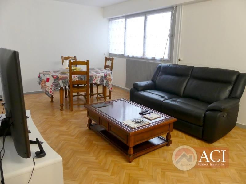 Sale apartment Montmagny 144450€ - Picture 2