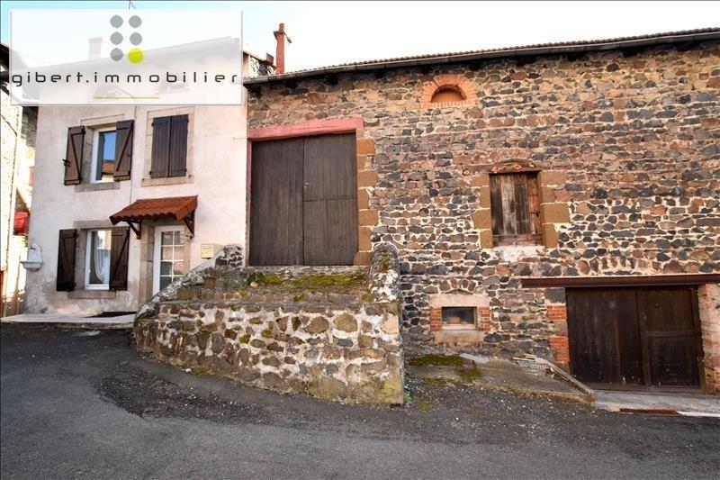 Sale house / villa Arsac en velay 107500€ - Picture 10
