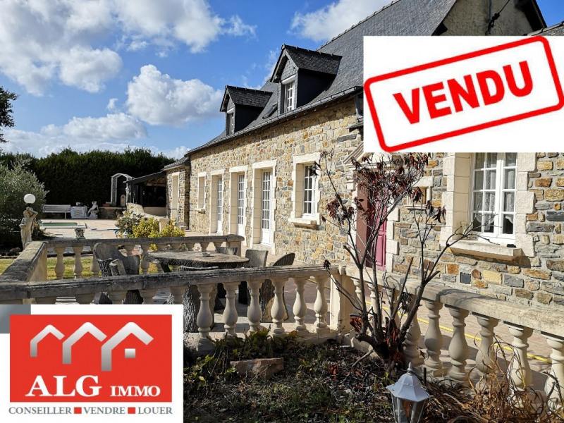 Vente maison / villa Chateaugiron 266 475€ - Photo 1