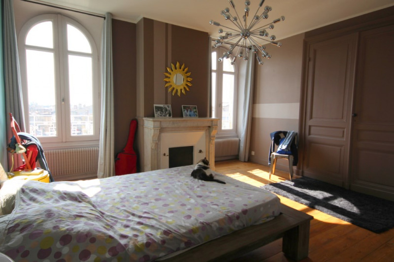 Vente de prestige appartement Bordeaux 650 000€ - Photo 3