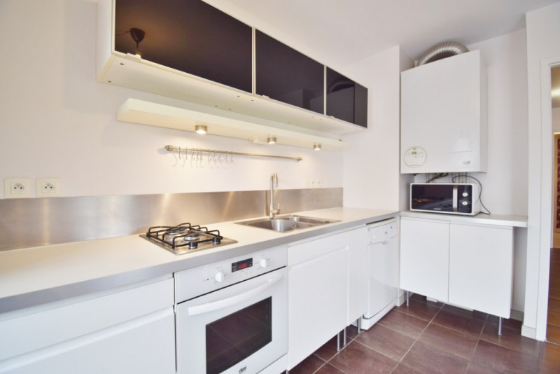 Vente appartement Annecy 318 000€ - Photo 15