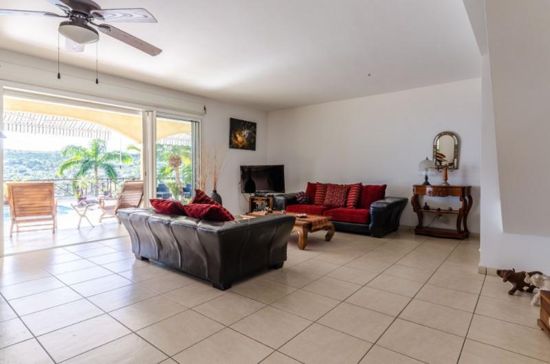 Deluxe sale house / villa Saint gilles les bains 850000€ - Picture 5
