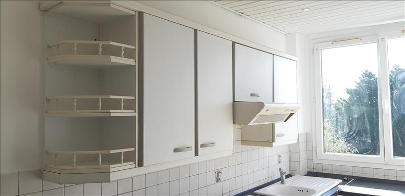 Vente appartement Villiers le bel 129000€ - Photo 5