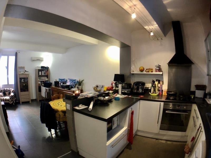 Sale house / villa Rians 139360€ - Picture 1