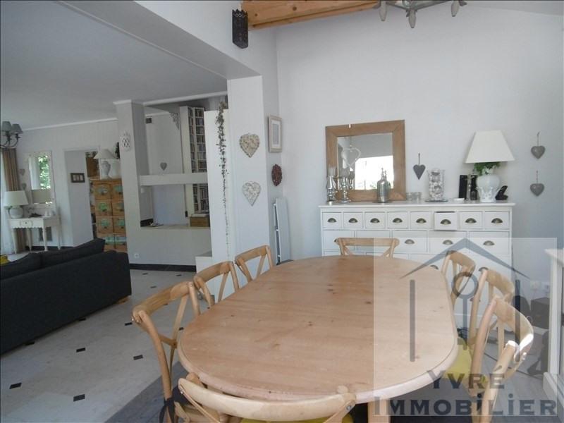 Vente maison / villa Yvre l'eveque 260000€ - Photo 2