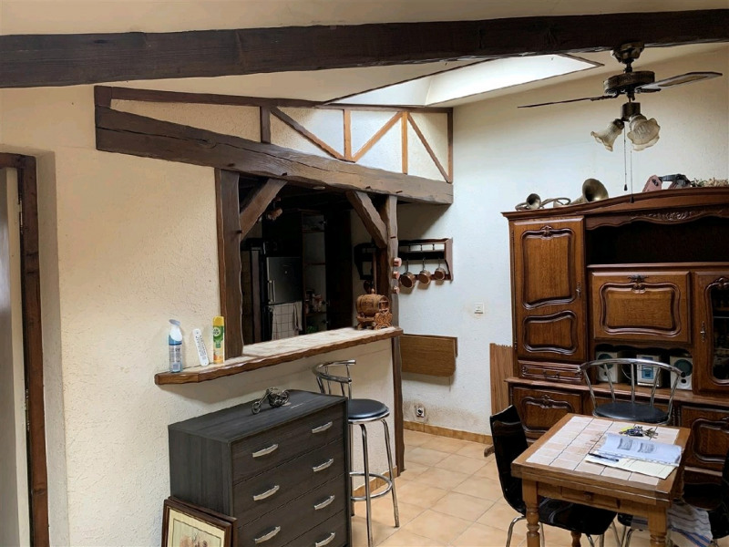 Vente maison / villa Mery sur oise 189000€ - Photo 3