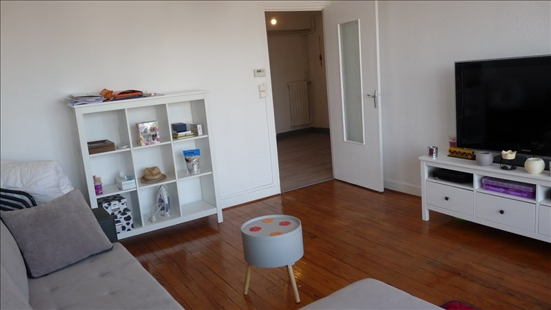 Sale apartment Valence 124000€ - Picture 2