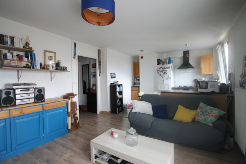 Sale apartment Melun 110 000€ - Picture 3