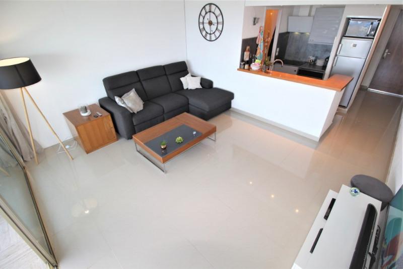 Sale apartment Villeneuve loubet 259000€ - Picture 8