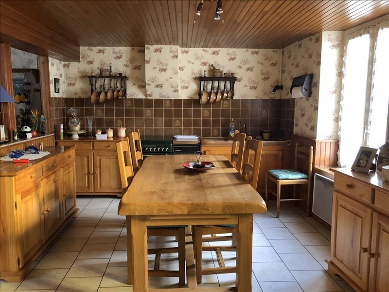 Vente maison / villa Suevres 140 000€ - Photo 6