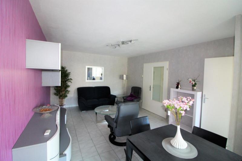 Verhuren  appartement Voiron 595€ CC - Foto 2