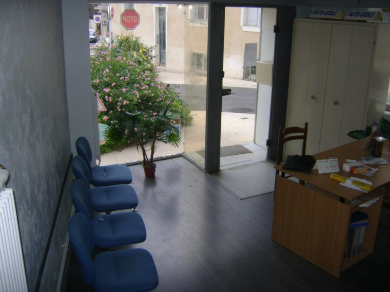 Vente local commercial Chateau renault 23 000€ - Photo 2