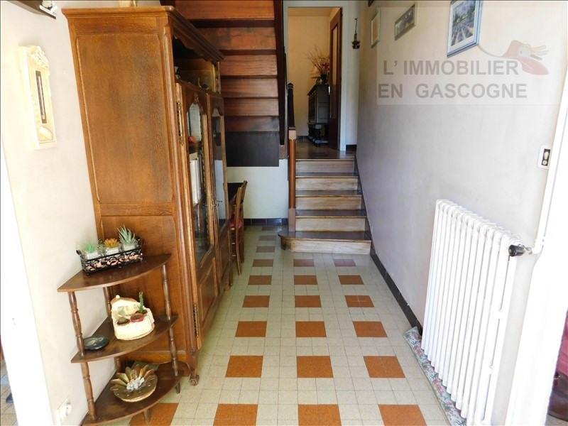 Verkoop  huis Auch 188000€ - Foto 5