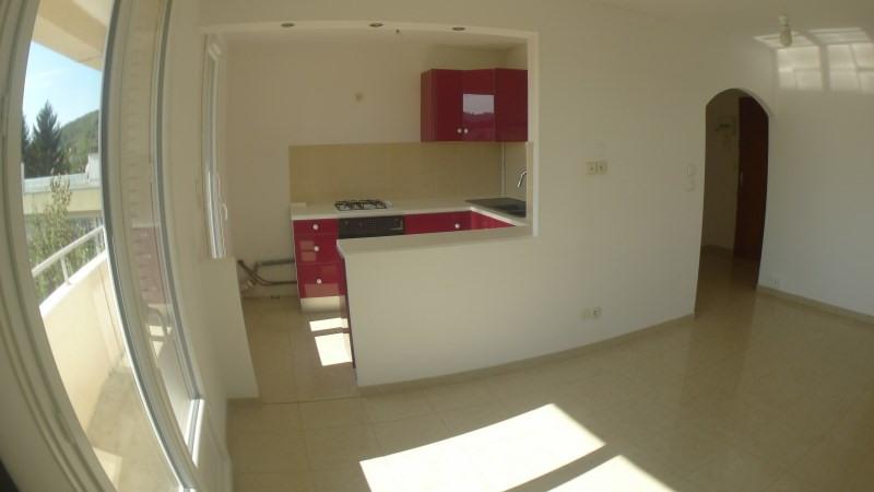 Locação apartamento Brignais 604€ CC - Fotografia 1
