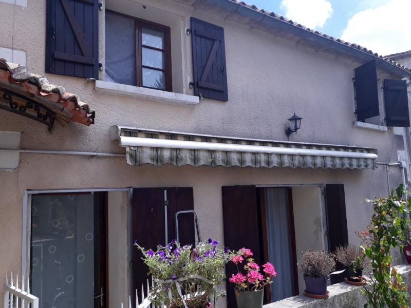 Vente maison / villa Saint-saturnin 55000€ - Photo 1