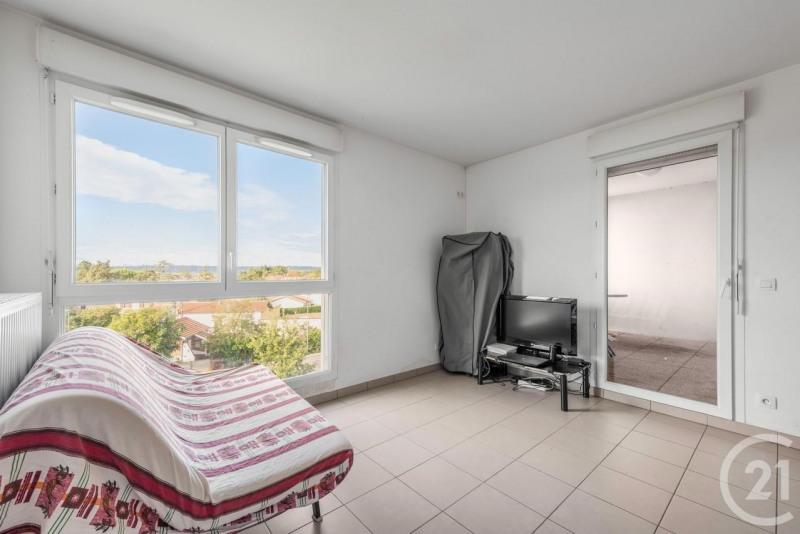 Vente appartement Decines charpieu 115000€ - Photo 1