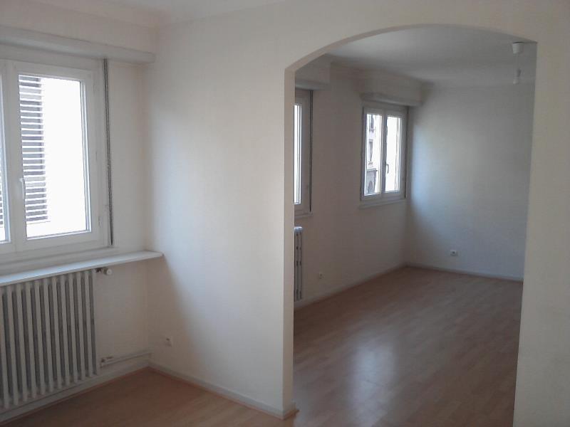 Location appartement Strasbourg 820€ CC - Photo 2