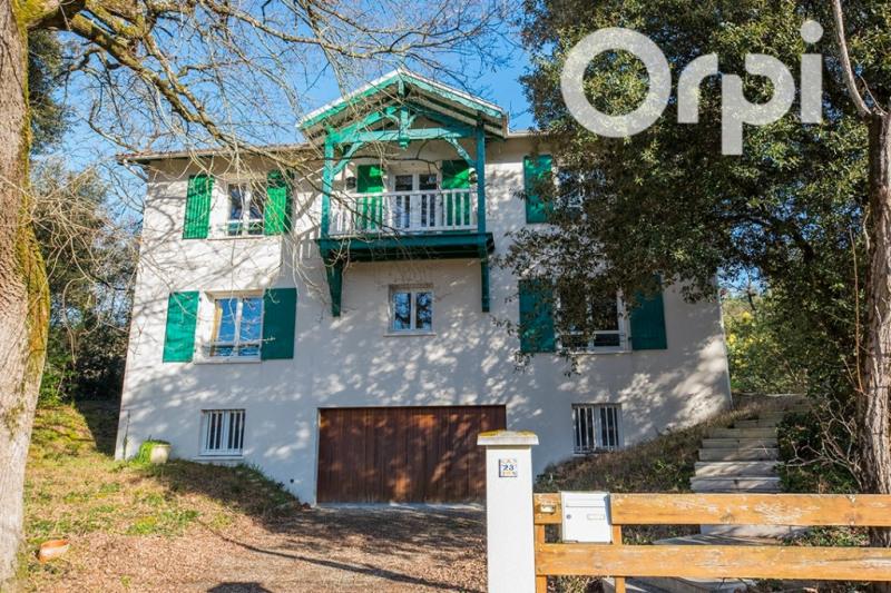 Maison Ronce Les Bains - 215 m² - Plages et Nature