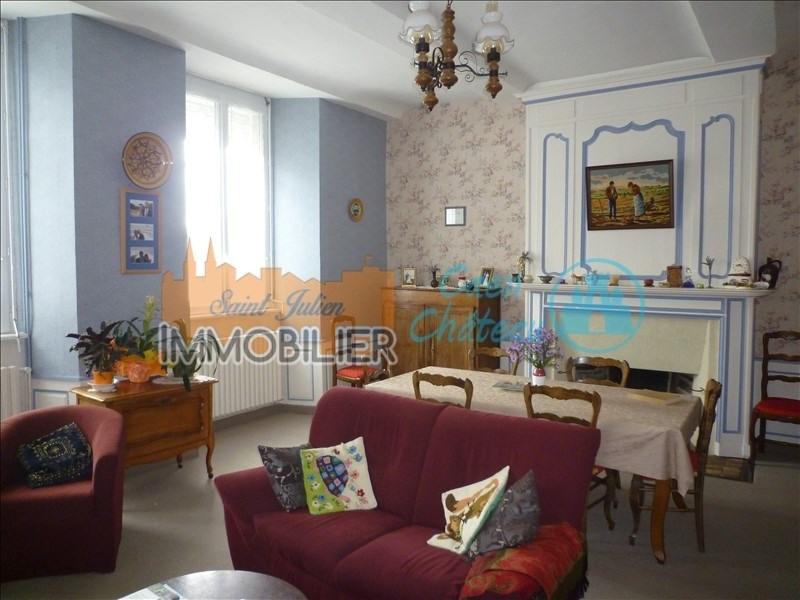 Verkoop  huis Avranches 265200€ - Foto 3