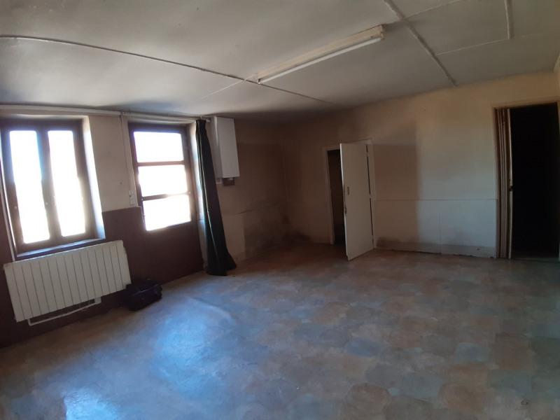 Vente maison / villa St sornin 59000€ - Photo 3