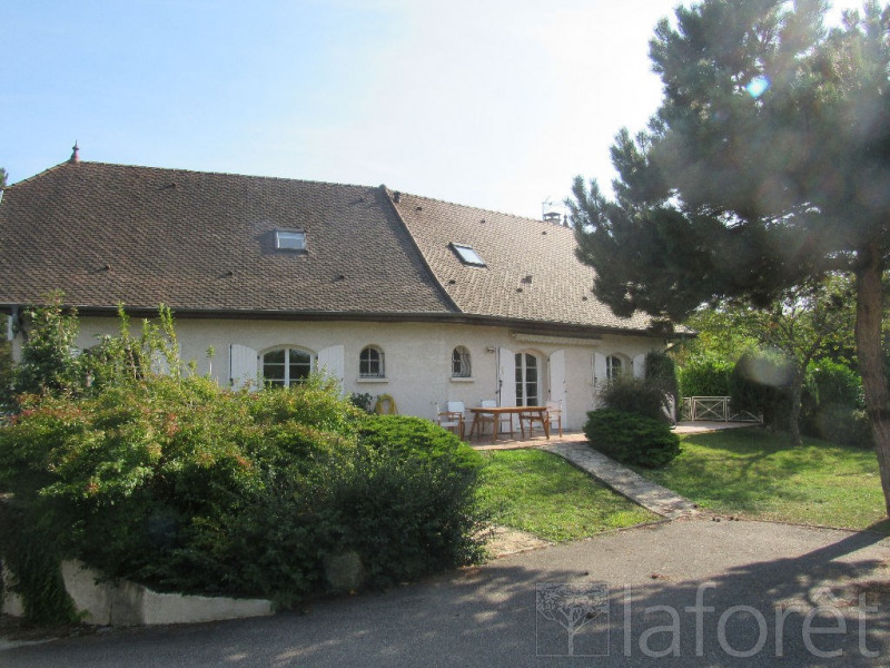 Vente maison / villa Chezeneuve 449 000€ - Photo 11