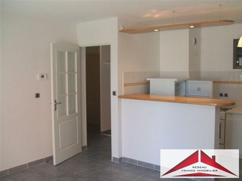 Vente appartement Montpellier 185000€ - Photo 3