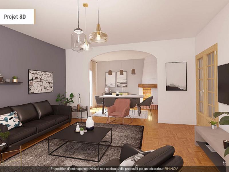 Sale house / villa Aubiere 296800€ - Picture 1