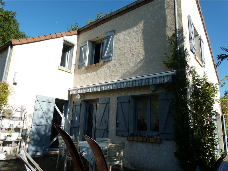 Sale house / villa Montfort l amaury 375 000€ - Picture 12