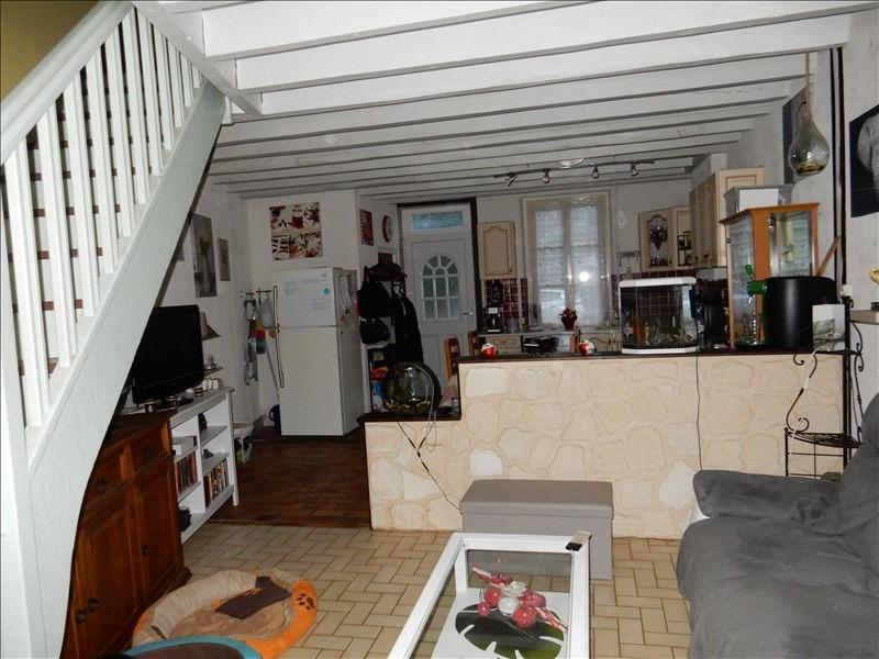 Rental house / villa Isdes 550€ CC - Picture 5