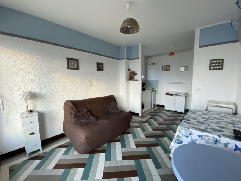 Vacation rental apartment Stella plage 195€ - Picture 2