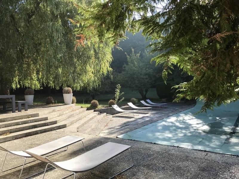 Immobile residenziali di prestigio casa Morainvilliers 1450000€ - Fotografia 12