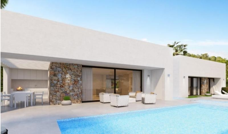 Deluxe sale house / villa Javea 599 000€ - Picture 2