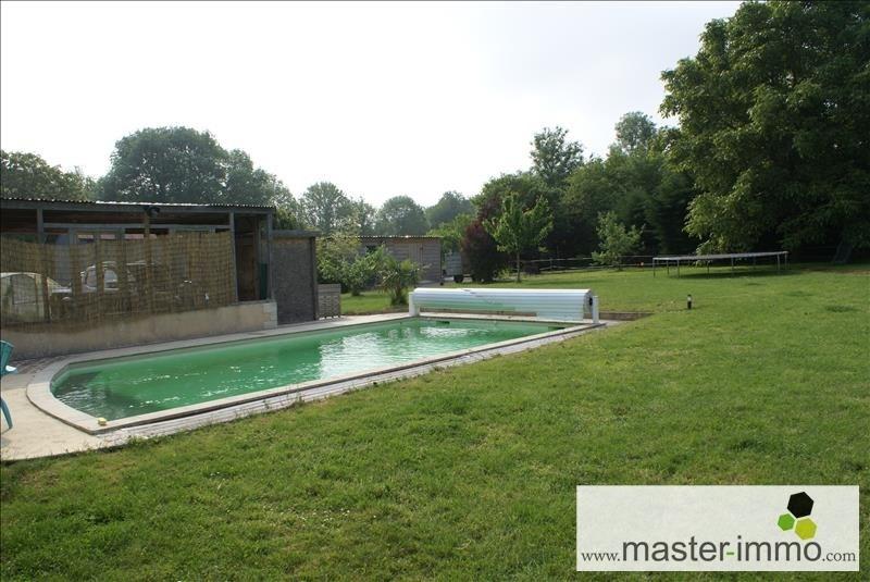 Venta  casa Mamers 232500€ - Fotografía 8