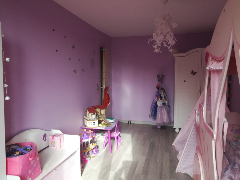Sale house / villa Jardin 220000€ - Picture 6