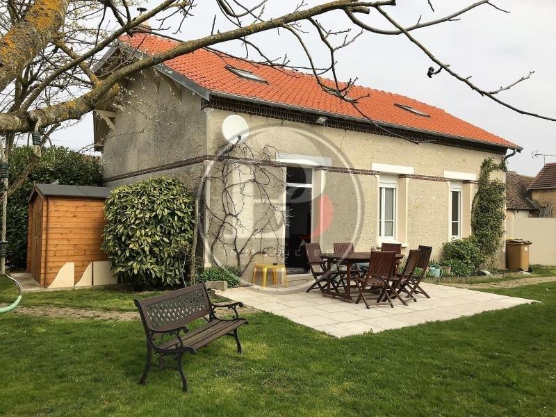 Vente maison / villa Bu 259000€ - Photo 1