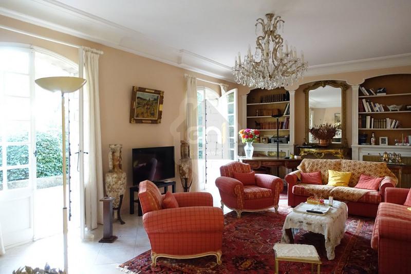 Vente de prestige maison / villa Allauch 620000€ - Photo 2