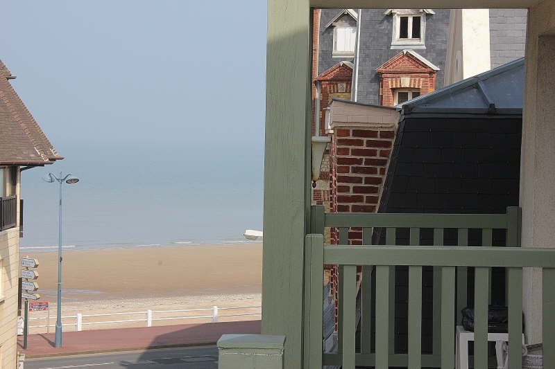 Vente de prestige appartement Villers sur mer 305 000€ - Photo 10