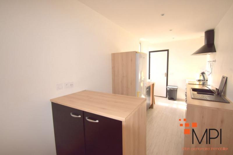 Sale apartment L hermitage 147500€ - Picture 4