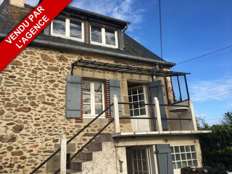 Verkauf haus Pleurtuit 151960€ - Fotografie 1