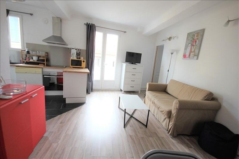 Sale apartment Collioure 170000€ - Picture 1