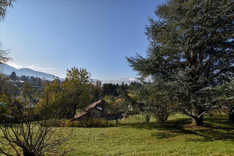 Deluxe sale house / villa St martin d'uriage 580000€ - Picture 3