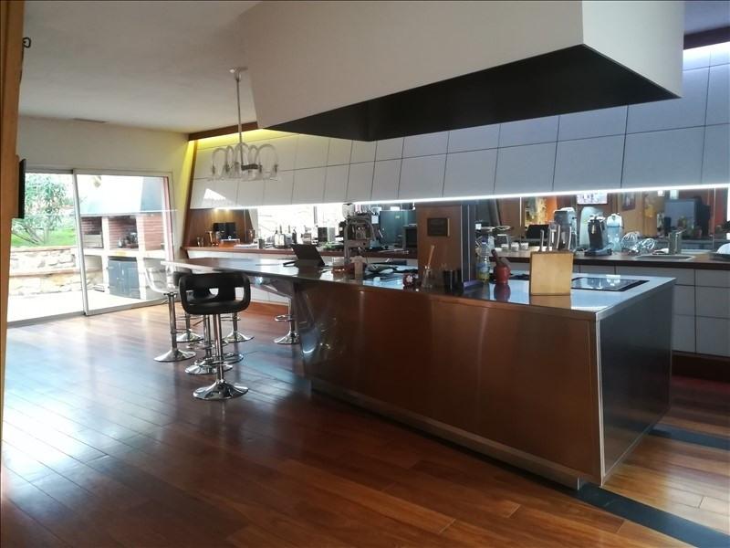Vente de prestige maison / villa Port vendres 940000€ - Photo 2