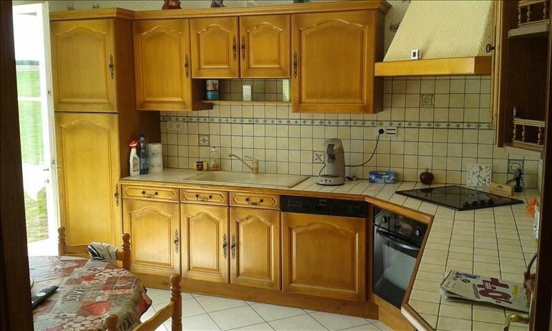 Vente maison / villa Tusson 183000€ - Photo 4