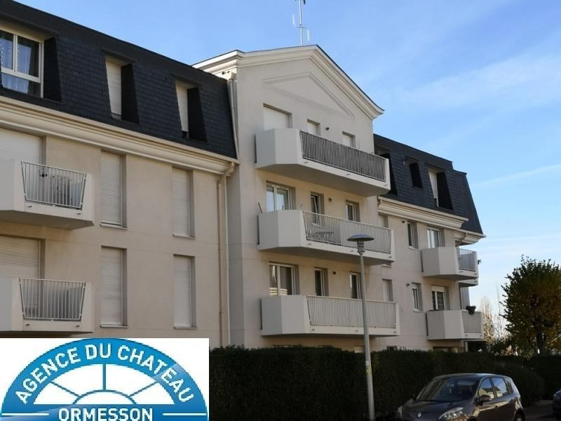 Vente appartement Noiseau 189000€ - Photo 1