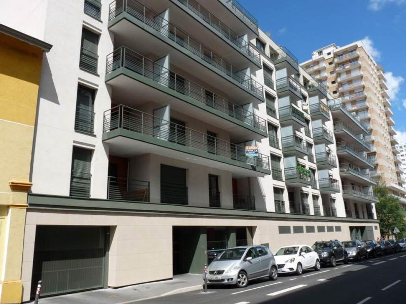 Venta  apartamento Saint-etienne 132000€ - Fotografía 2