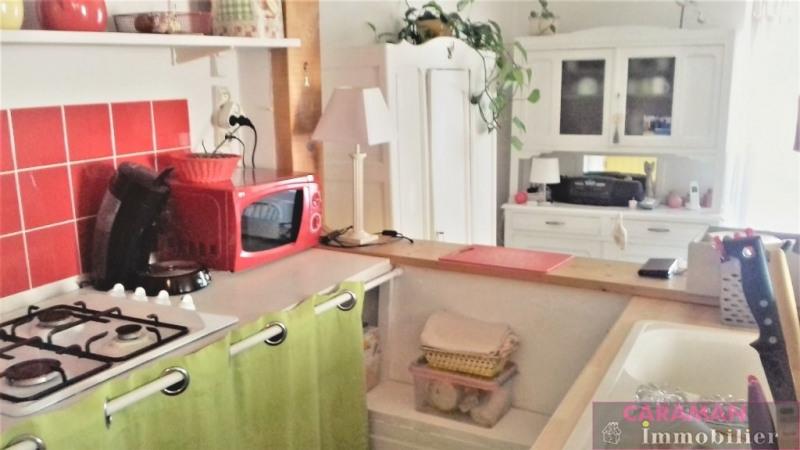 Sale house / villa Caraman 107000€ - Picture 2