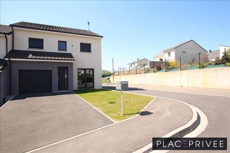 Location maison / villa Nancy 1020€ CC - Photo 1