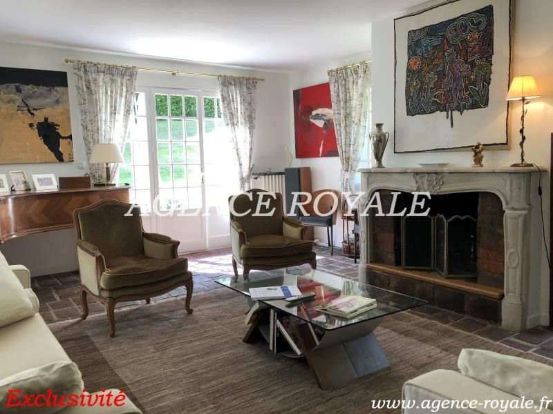 Vente maison / villa Aigremont 605 000€ - Photo 3