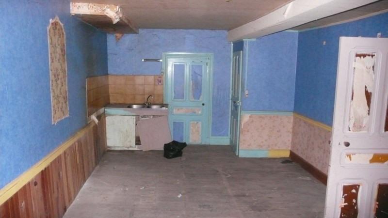 Sale house / villa Courpiere 25000€ - Picture 3