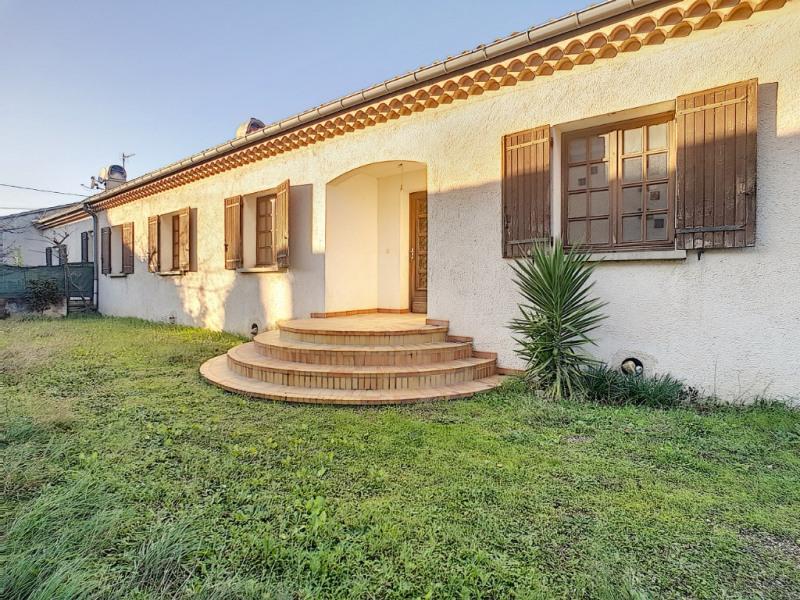 Vente maison / villa Sorgues 225000€ - Photo 1